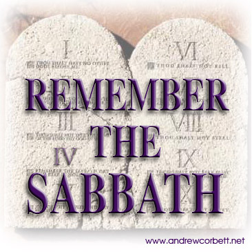 What The Bible Says About The Sabbath
