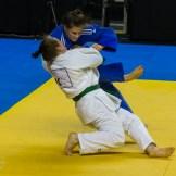 Australian National Judo Championships 2014