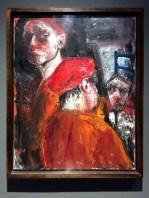 Shani Rhys James: The Mirror 1994