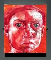 Shani Rhys James: Head III 2002