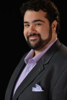 Andrew Haji Headshot A