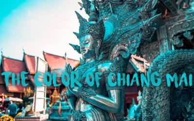 The Color of Chiang Mai