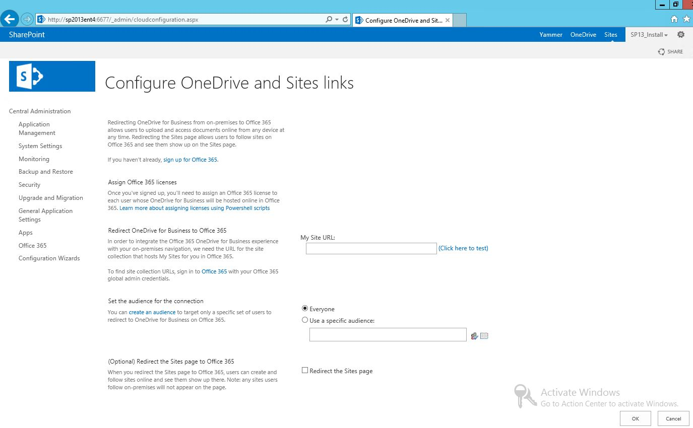 Sharepoint 2013 service pack 1 andrew j billings - Activate yammer office 365 ...