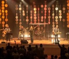 Pentecostal Church Worship
