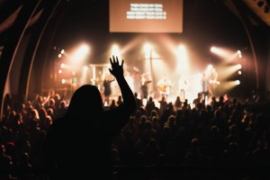 worship songs about gods love