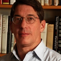 Bill Strachan, Editor-at-Large at Harper Collins - peoplewhowrite