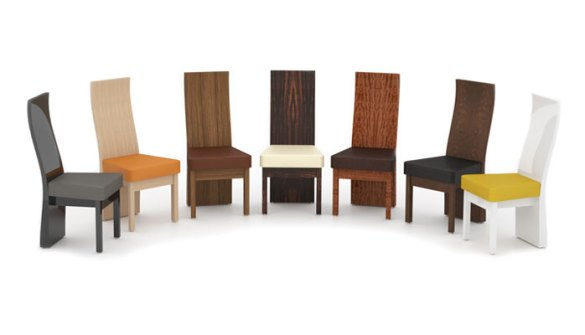 Andrew Muggleton   Furniture Design   Dining   Chairs Chair
