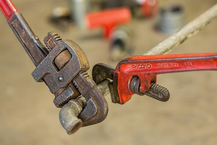 Tips To Choosing A Plumber