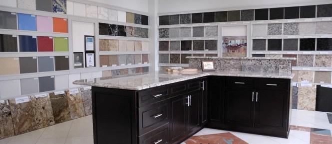 Norcross Granite Countertops Supplier