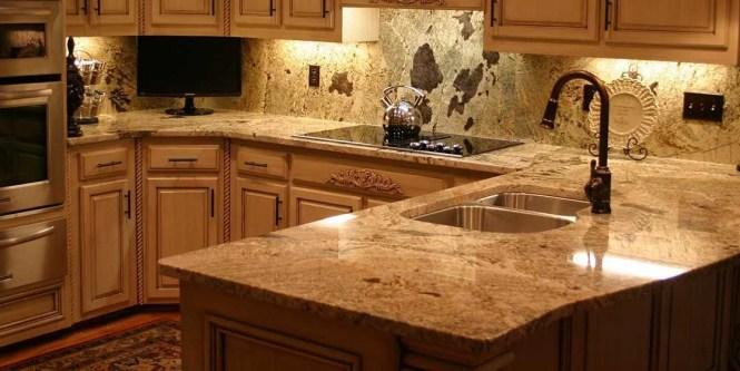 The Environmental Benefits Of Granite