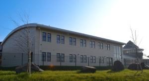 Croeserw Centre
