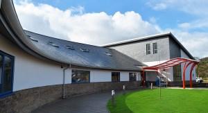 Dyffryn School