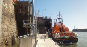 RNLI Barry