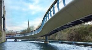 Castle Bridge 2