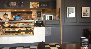 Celtic Springs Retail Greggs