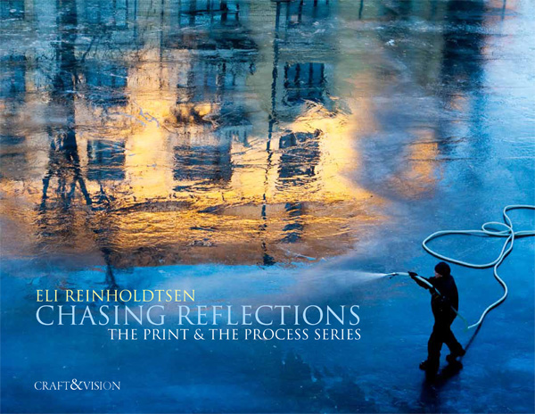 Chasing Reflections eBook cover
