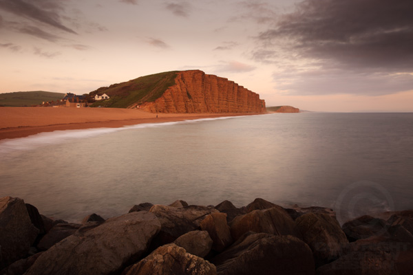 West Bay, Dorset, England