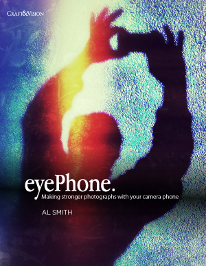 eyePhone photography ebook image