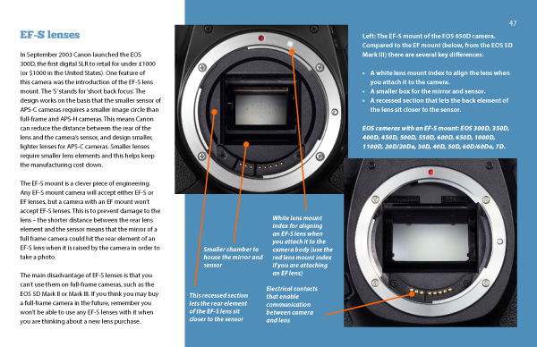 Understanding Lenses: Part I by Andrew S Gibson