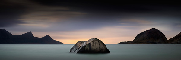 Long exposure photography by Gary Newman