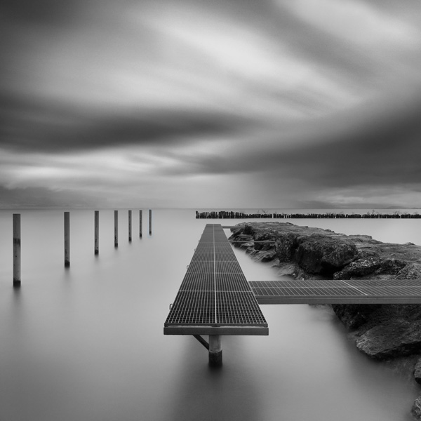 Long exposure photography by Michael Diblicek