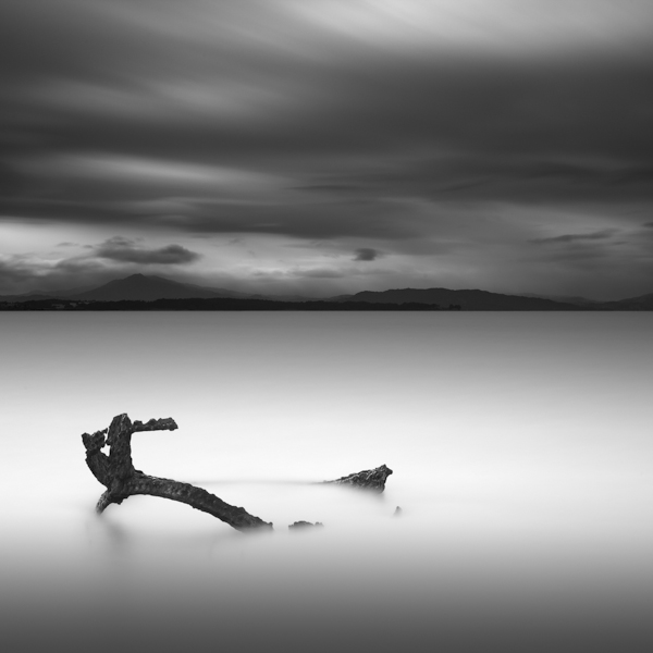 Long exposure photography by Steve Landeros