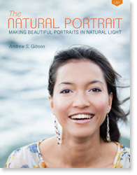 The Natural Portrait ebook cover