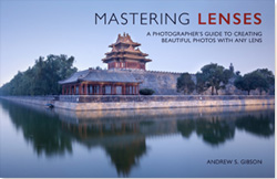 Mastering Lenses ebook by Andrew S. Gibson