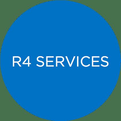 R4 services circle icon
