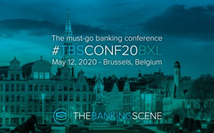 The Banking Scene Brussels 2020