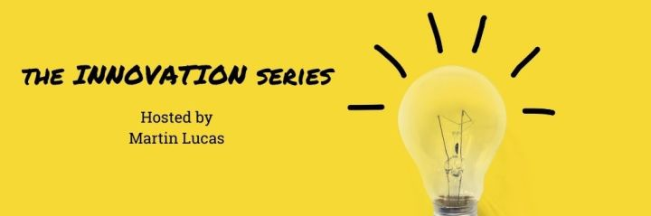 Innovation series podcast