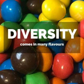 Different types of diversity contribute directly to innovative thinking