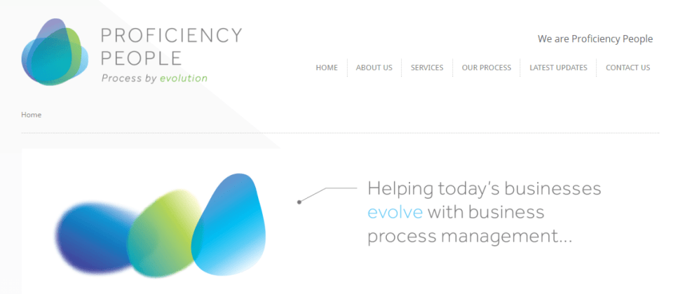 Evolve process efficiency with Proficiency People BPM BPO consultants