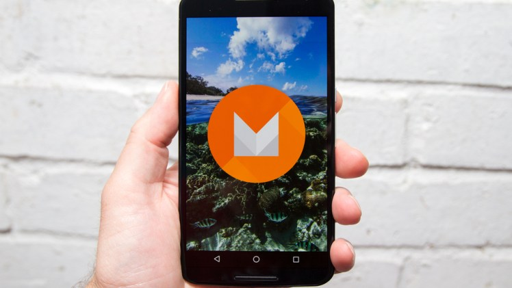 Actualiza tu móvil a Android 6.0 Marshmallow