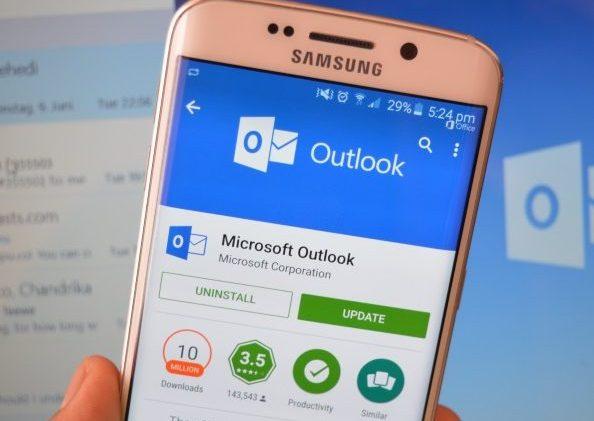 Estos son los 5 mejores clientes de correo para Android