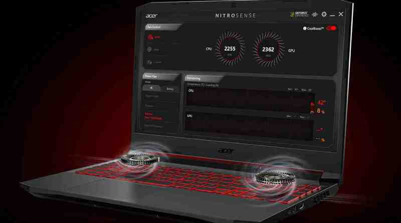 Acer Nitro 5, Intel 11th Gen Tiger Lake Core i5- 11300H Launched in India See price