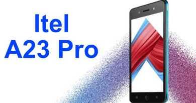 Itel A23 Pro