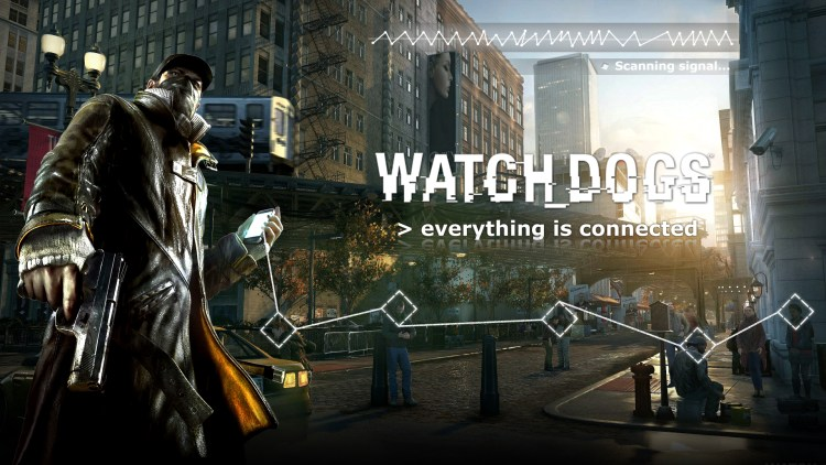 Watch Dogs - www.androdollar.com