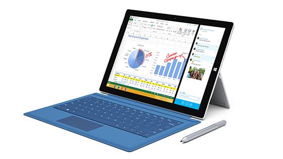Surface Pro 3 – Andro Dollar_1
