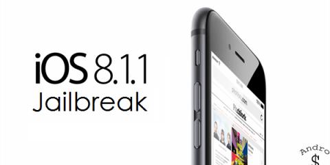 Jailbreak iOS 8.1.1 – Andro Dollar