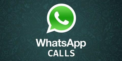 Whatsapp Calls – Andro Dollar