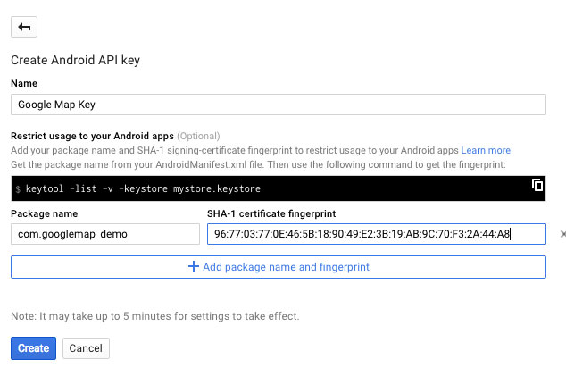 Introduction to Android Google Maps V2 - Androhub