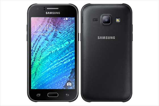 Samsung 馬來西亞公佈 Galaxy J1 | Android-APK