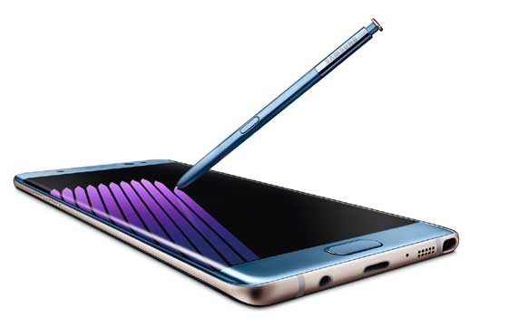 Samsung 香港公佈 Note 7 退款和更換安排 | Android-APK