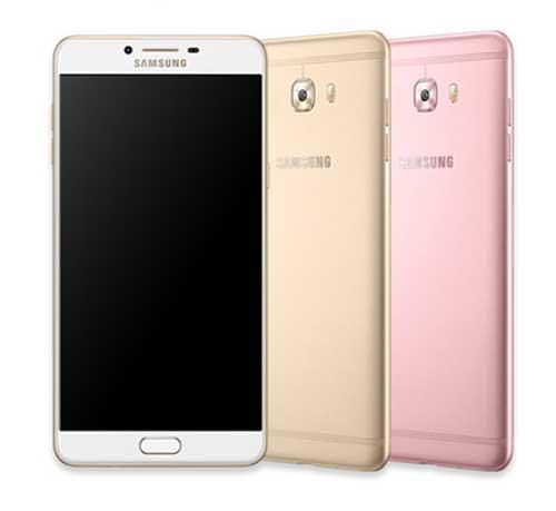 Samsung Galaxy C9 Pro 正式推出 | Android-APK