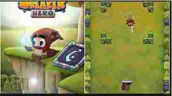 Brick Breaker Hero Download