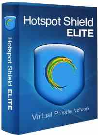 Hotspot Shield Elite VPN Cracked APK