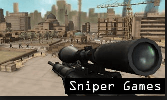 Sniper Game 3D 2018 Best Shooter Free Download For PC