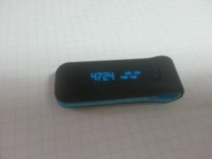 Der Fitbit-Stick