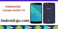 فلاشة Condor Griffe T4